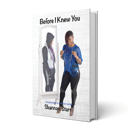 Before I knew You, Book - Coming Soon!